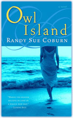 Owl Island by Randy Sue Coburn